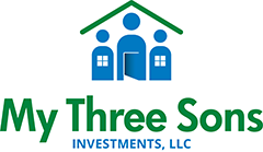 My Three Sons Investments, LLC – Solutions for Your Real Estate Problems 1